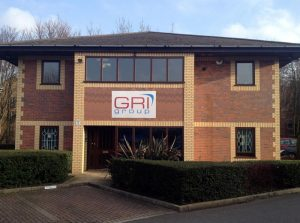GRI Group Head Office